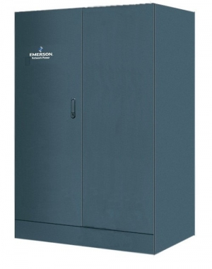 ИБП UPS Vertiv (Emerson) (Liebert) Chloride 80-NET 120кВа