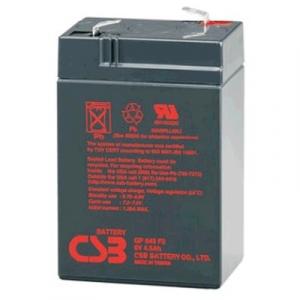 Аккумуляторная батарея CSB GP 645