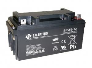 Аккумуляторная батарея BB BPS 65-12
