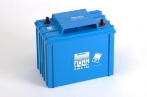 Аккумуляторная батарея 6В 125 Ач FIAMM SLA