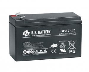 Аккумуляторная батарея BB BPS 7-12