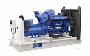 Дизель-генератор FG Wilson P730P1 открытый 3ф 730кВА/584кВт
