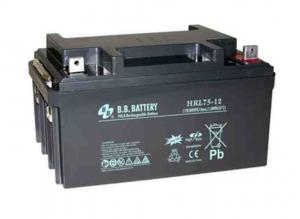 Аккумуляторная батарея BB HR 75-12