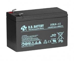Аккумуляторная батарея BB HR 8-12
