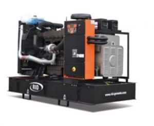Дизель-генератор RID 1300 E-series открытый 3ф 1300кВА/1040кВт