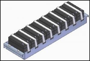 ИБП UPS Vertiv (Emerson) (Liebert) NXC 20 кВа с акб