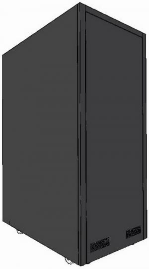 ИБП UPS Vertiv (Emerson) (Liebert) NX 40 кВа