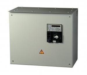 Панель переключения нагрузки ATI 800