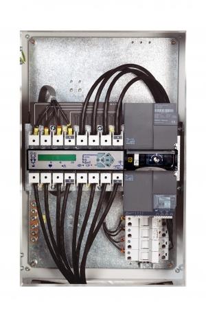 Панель переключения нагрузки CTI 63