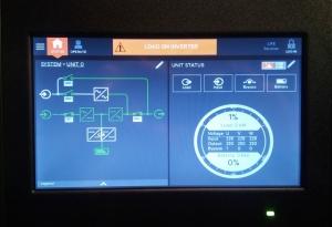 ИБП UPS Vertiv (Emerson) (Liebert) EXL S1 120