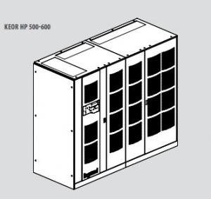 ИБП UPS KEOR HP 500
