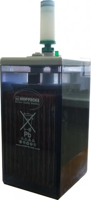 Аккумуляторная батарея Hoppecke 4 OSP.HC 140