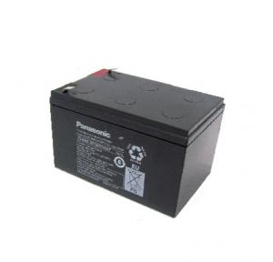 Аккумуляторная батарея 12В 12Ач Panasonic LC-P1212