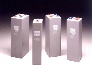 Аккумуляторная батарея 2В 460 Ач FIAMM SMG OPzV