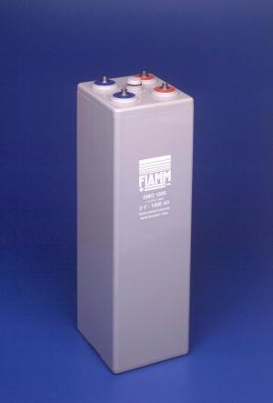 Аккумуляторная батарея 2В 720 Ач FIAMM SMG OPzV
