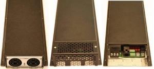 BIR Flatpack2 DC LV