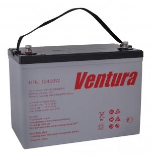 Аккумуляторная батарея Ventura HRL 12-400W