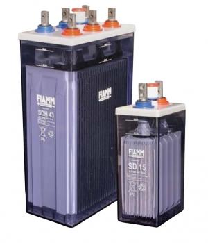 Аккумуляторная батарея 2В 2320 Ач FIAMM SDH