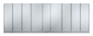 ИБП UPS APC Galaxy VX 1500 кВА GVX1500K1500HS
