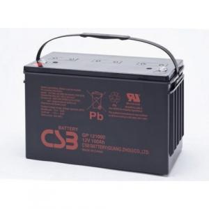 Аккумуляторная батарея CSB GP 121000