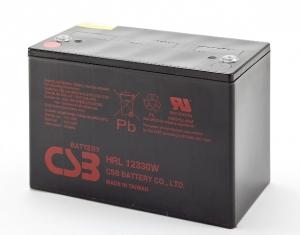 Аккумуляторная батарея CSB HRL 12330 W