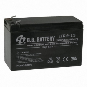 Аккумуляторная батарея BB HRL 9-12