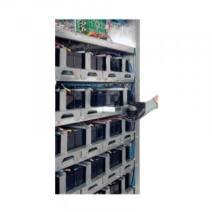 ИБП UPS KEOR T 20 14мин