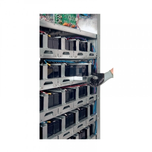 ИБП UPS KEOR T 15 12мин