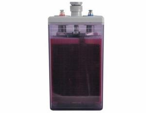 Аккумуляторная батарея LEOCH 5 OPzS 350