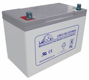 Аккумуляторная батарея LEOCH LHR6-150