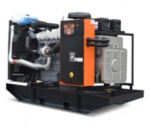 Дизель-генератор RID 450 G-series открытый 3ф 450кВА/360кВт