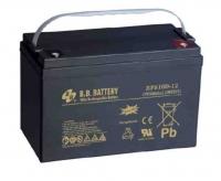Аккумуляторная батарея BB BPS 100-12(I2)