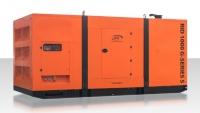 Дизель-генератор RID 1000 G-series S в кожухе 3ф 1000кВА/800кВт