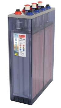 Аккумуляторная батарея 2В 1310 Ач FIAMM LM Solar OPzS