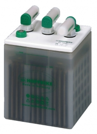 Аккумуляторная батарея Hoppecke OGI bloc 4V 230