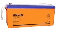 Аккумуляторная батарея Delta HRL 12-890W