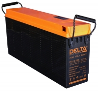Аккумуляторная батарея Delta FTS 12-100X