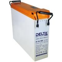 Аккумуляторная батарея Delta FT 12-105