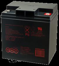 Аккумуляторная батарея WBR HRL12540W