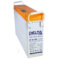 Аккумуляторная батарея Delta FT 12-155