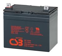 Аккумуляторная батарея CSB GP 12340