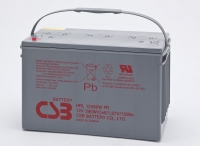 Аккумуляторная батарея CSB HRL 12390 W