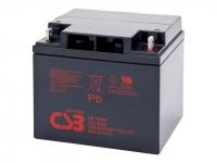 Аккумуляторная батарея CSB GP 12400