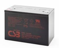 Аккумуляторная батарея CSB XHRL 12410