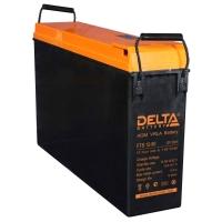 Аккумуляторная батарея Delta FTS 12-50