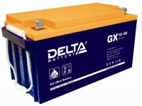 Аккумуляторная батарея Delta GX 12-80