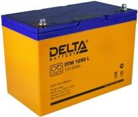 Аккумуляторная батарея Delta DTM 1290 L