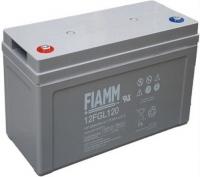Аккумуляторная батарея 12В 120 Ач FIAMM FGL series