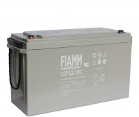 Аккумуляторная батарея 12В 150 Ач FIAMM FGL series