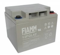 Аккумуляторная батарея 12В 42 Ач FIAMM FGL series